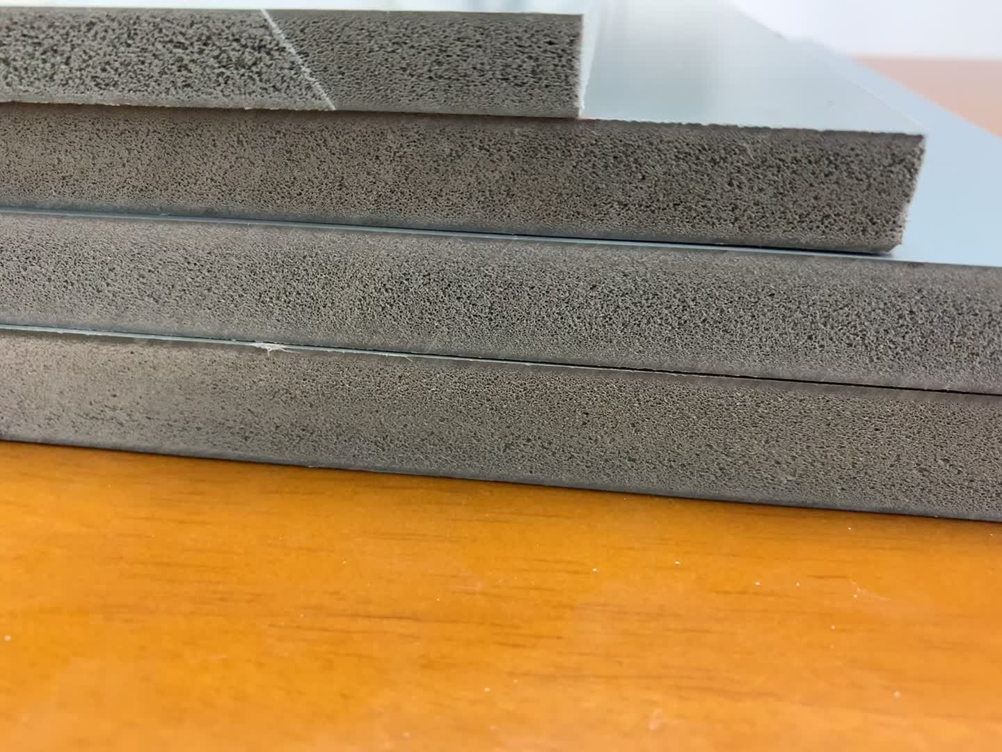 8x4 Plywood Sheetsconcrete Form Pp Plastic Plywood Buy