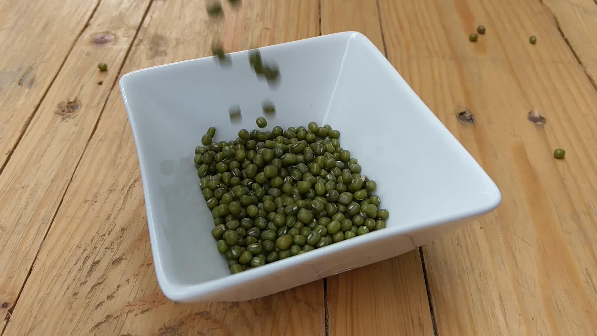 Verde Moong/Fagioli Mung Verde