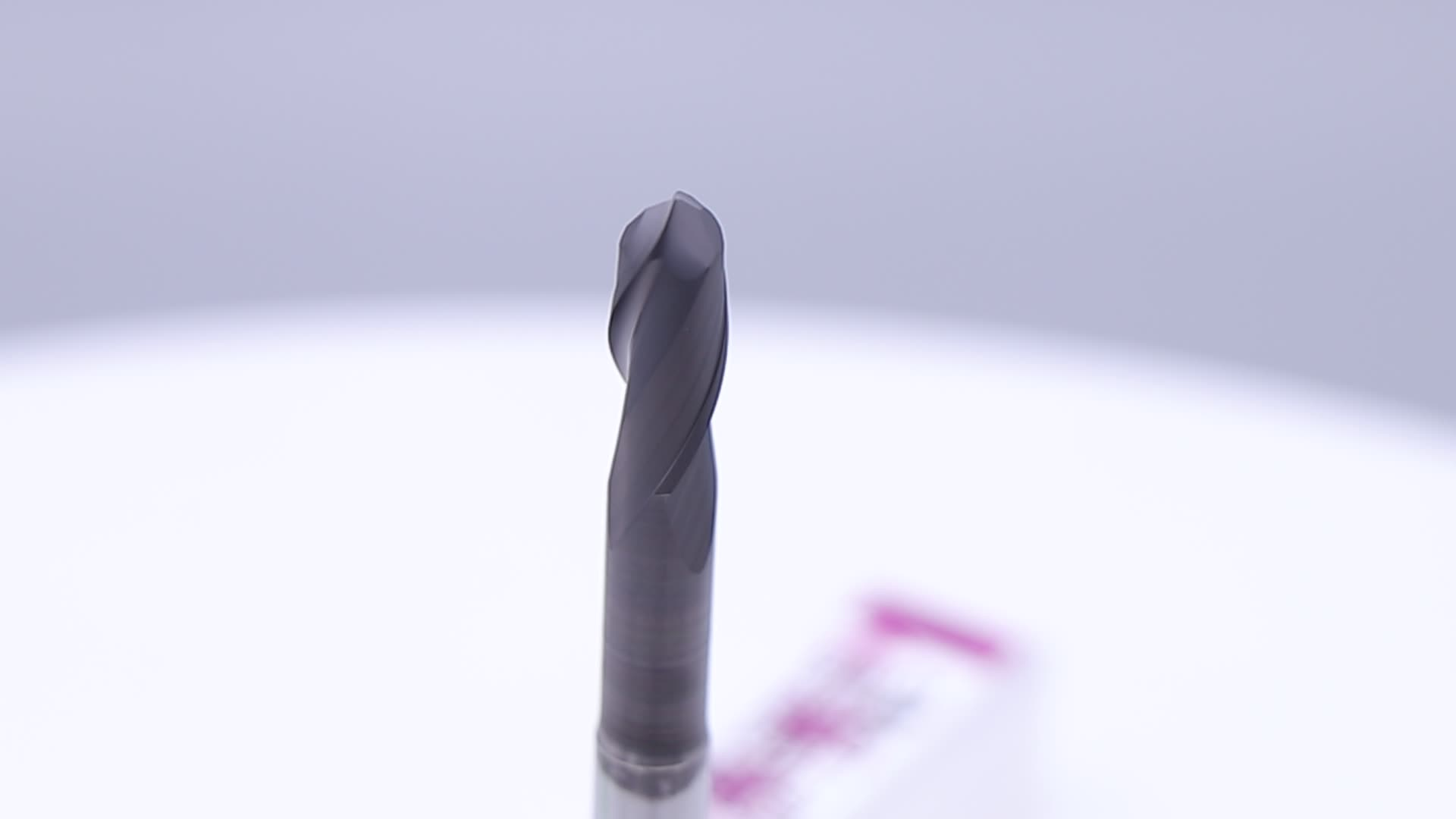 UNT 2 Flutes Tungsten Carbide corner rounding end mill in Milling Cutter Factory Outlets High Quality in China