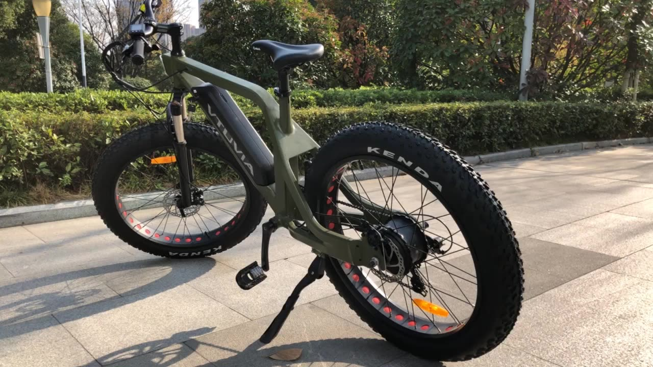 26 inch hidden battery fat tire electric bicycle, electric bike,electric mountainbike