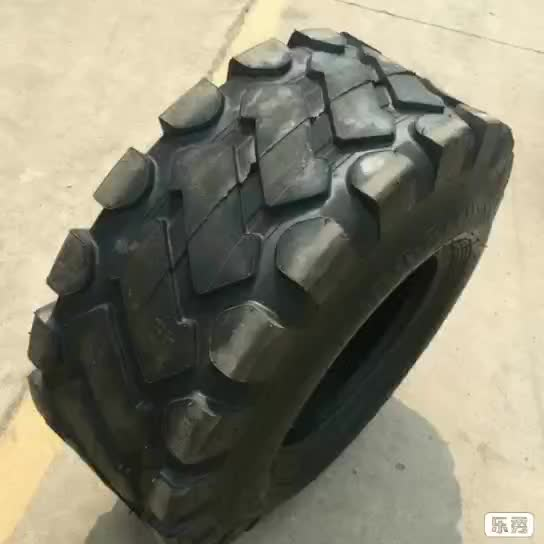 Wholesale Off the road wheel loaders spare parts tires 20.5/70-16 OTR tire