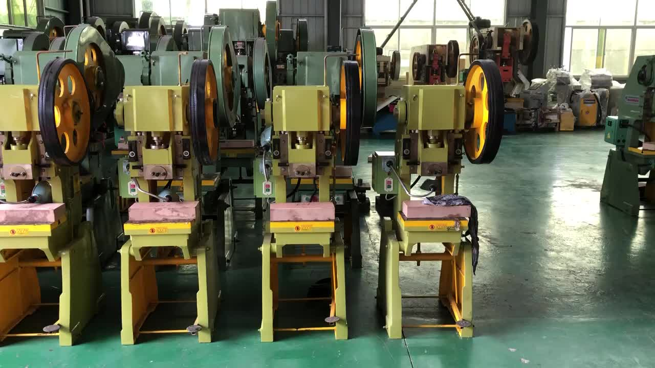 adjustable stroke hydraulic power press machine for forging/stamping/blanking angle iron punching machine for sale