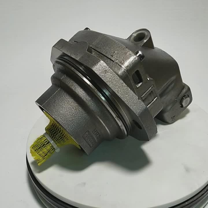 Parker F12-060-MF-CV-C-000-000-0 parker motore idraulico pompe