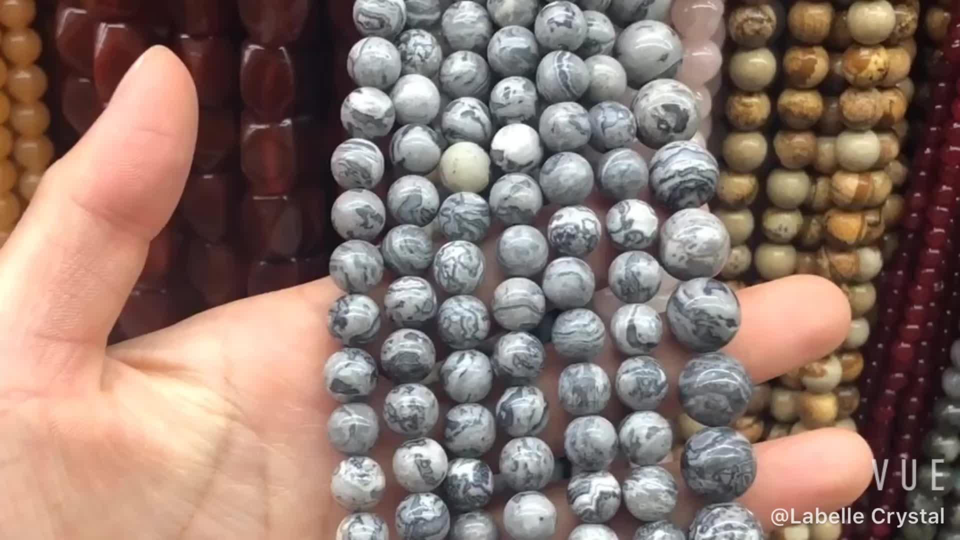 オパールクリスタル送料形の宝石ルースビーズ Diy のジュエリー