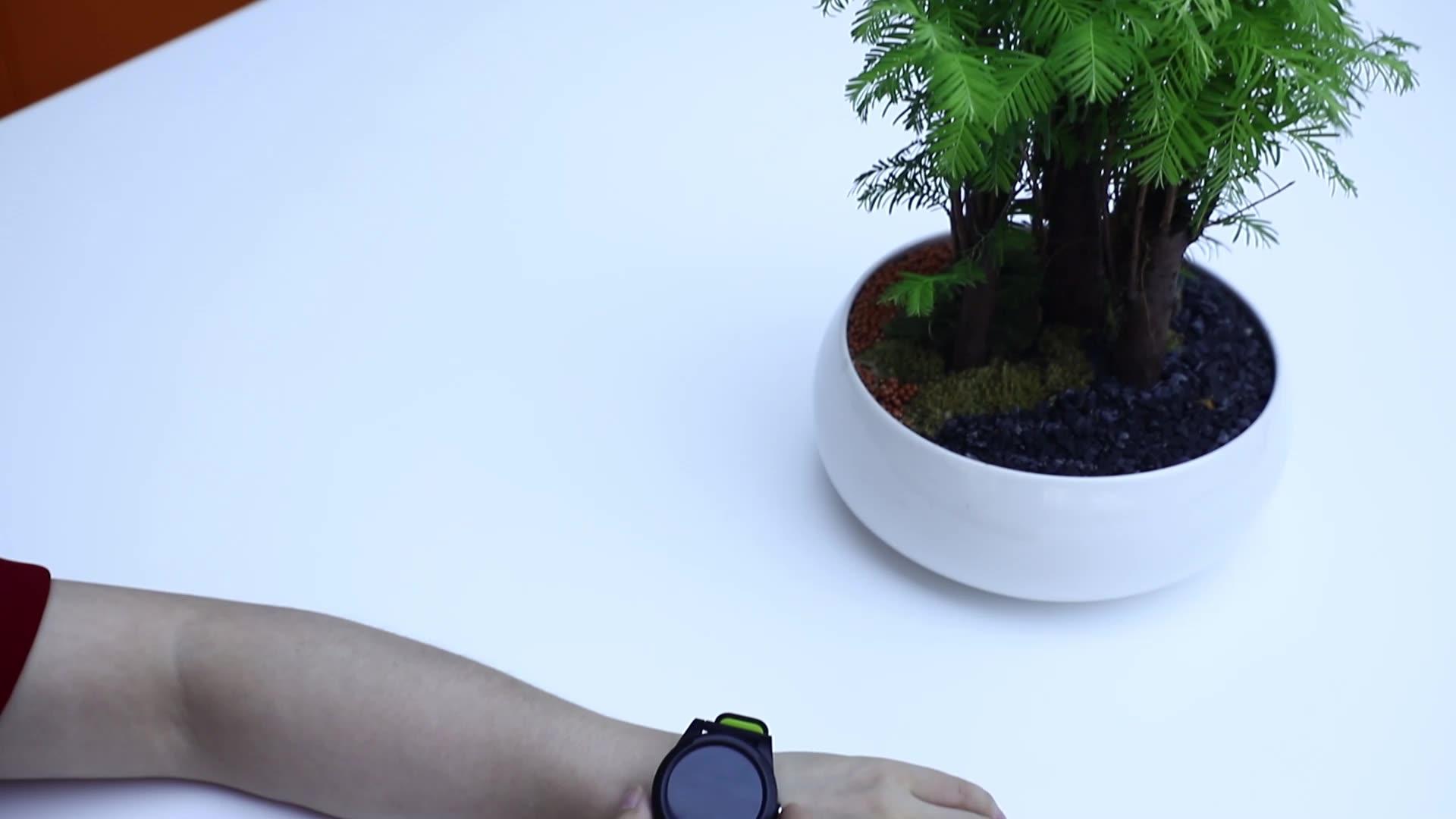 EV05 alarm watch