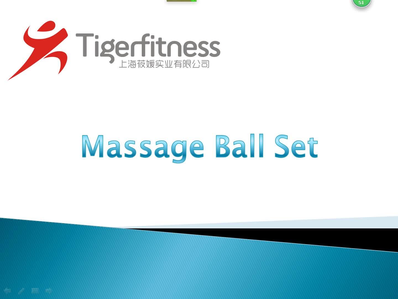 Japanese massagem bola
