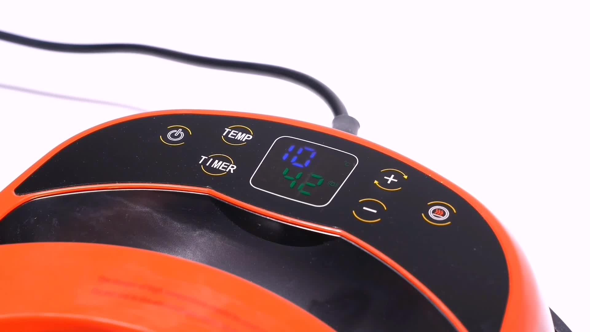 Auplex Nouvelle Conception Machine De Sublimation de Coupe de Vinyle De Transfert de Chaleur de t-shirt Impression Facile Machine de Presse de Chaleur