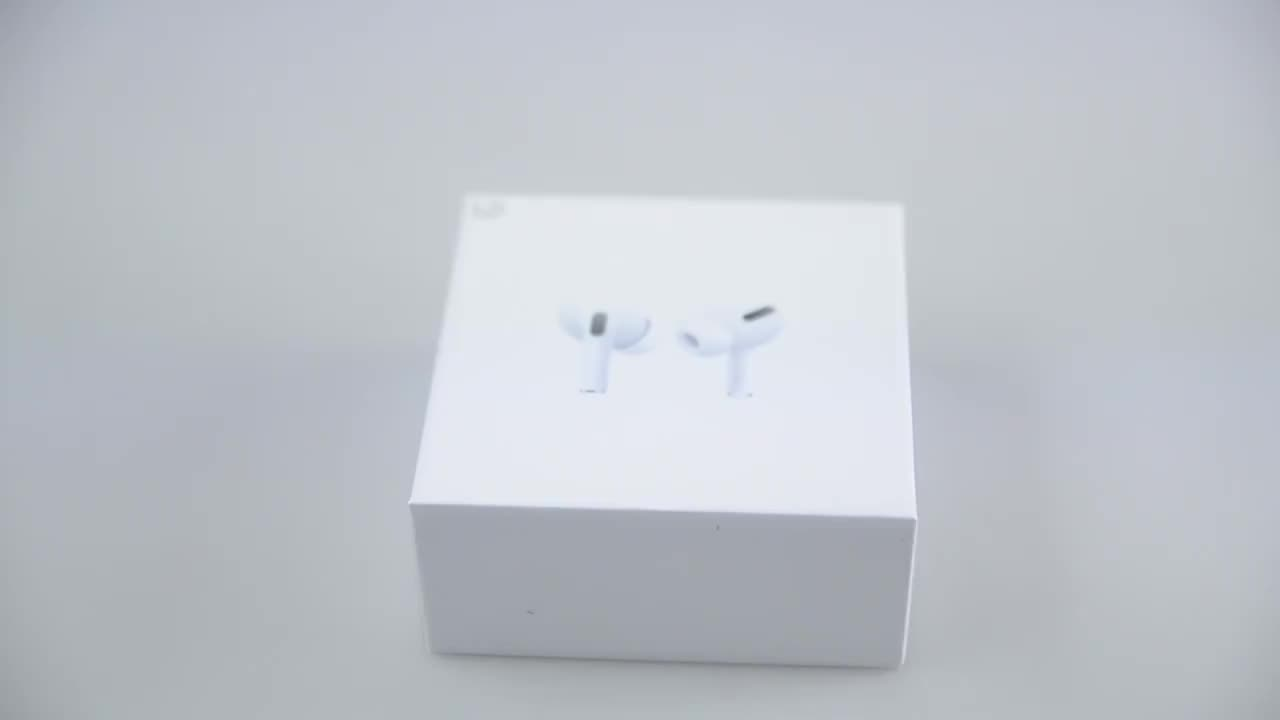 Free shipping original air 3 pods pro wireless bluetooth earphone tws earbuds for iphone