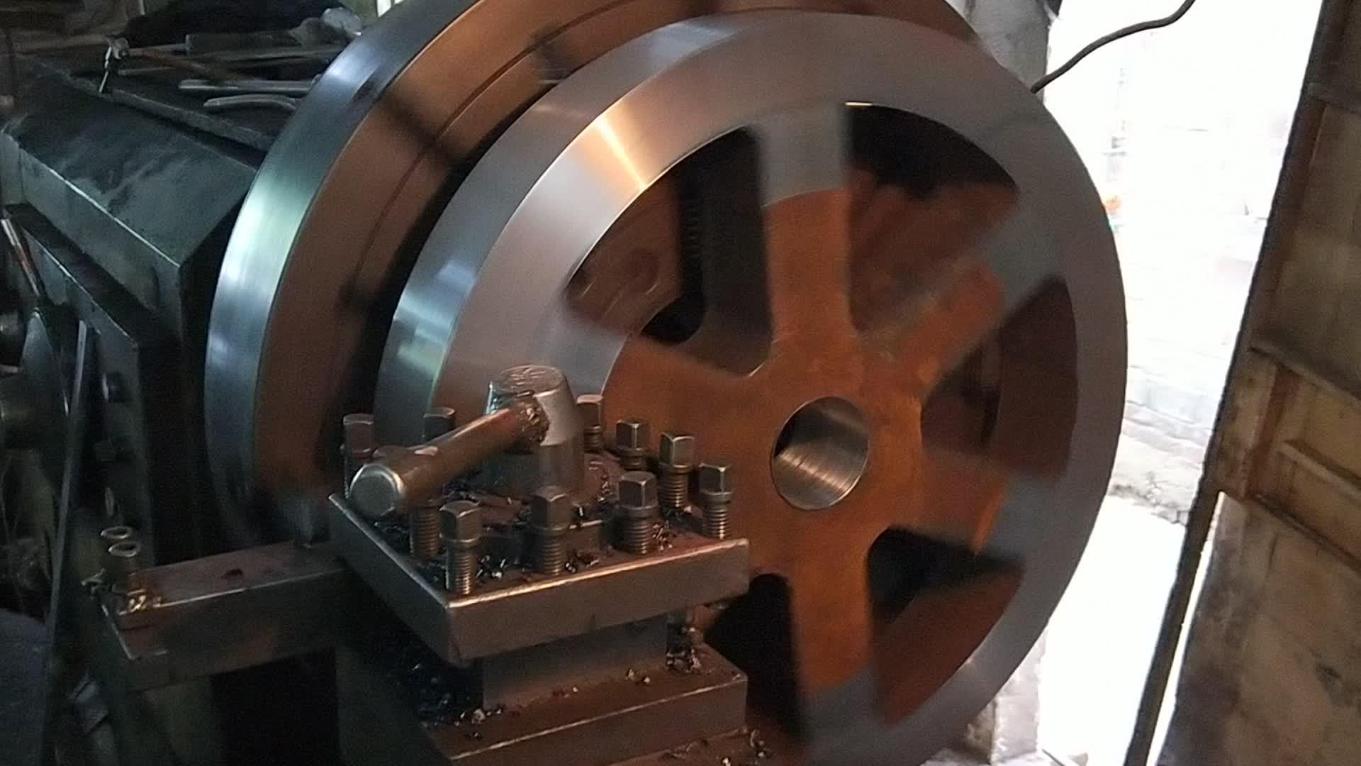 工厂自产自销圆柱齿轮