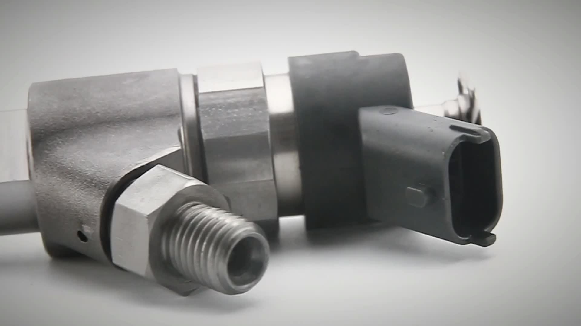 0445120002  renew common rail pump injector