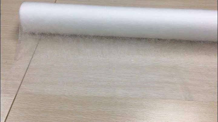 Commercio all'ingrosso Schiuma EVA Laminazione Rotolo di Pellicola Adesivo Hot Melt Web Per La Suola di Scarpa