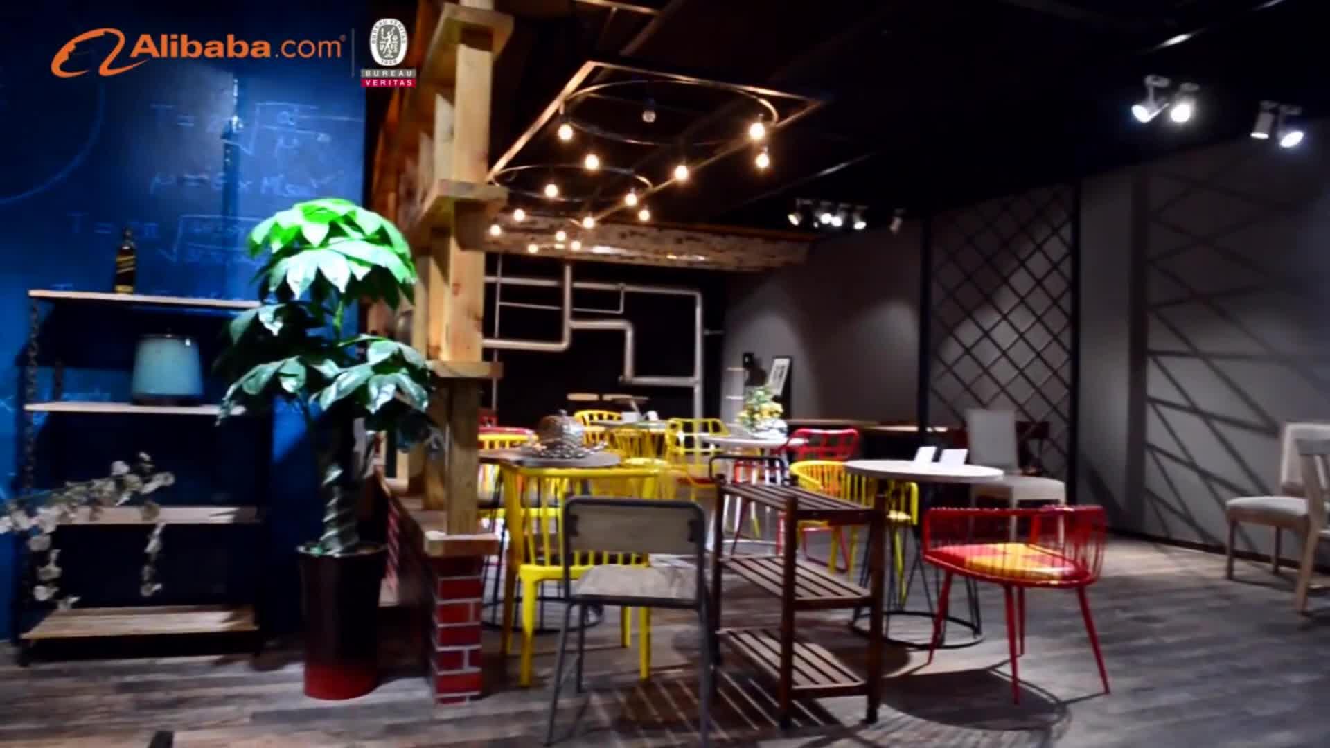 2019 새로운 스타일 클래식 4/6/8/10/12 Seater 현대 섬유 나무/MDF 탑 식탁 세트 무료 샘플 현대 식사 세트
