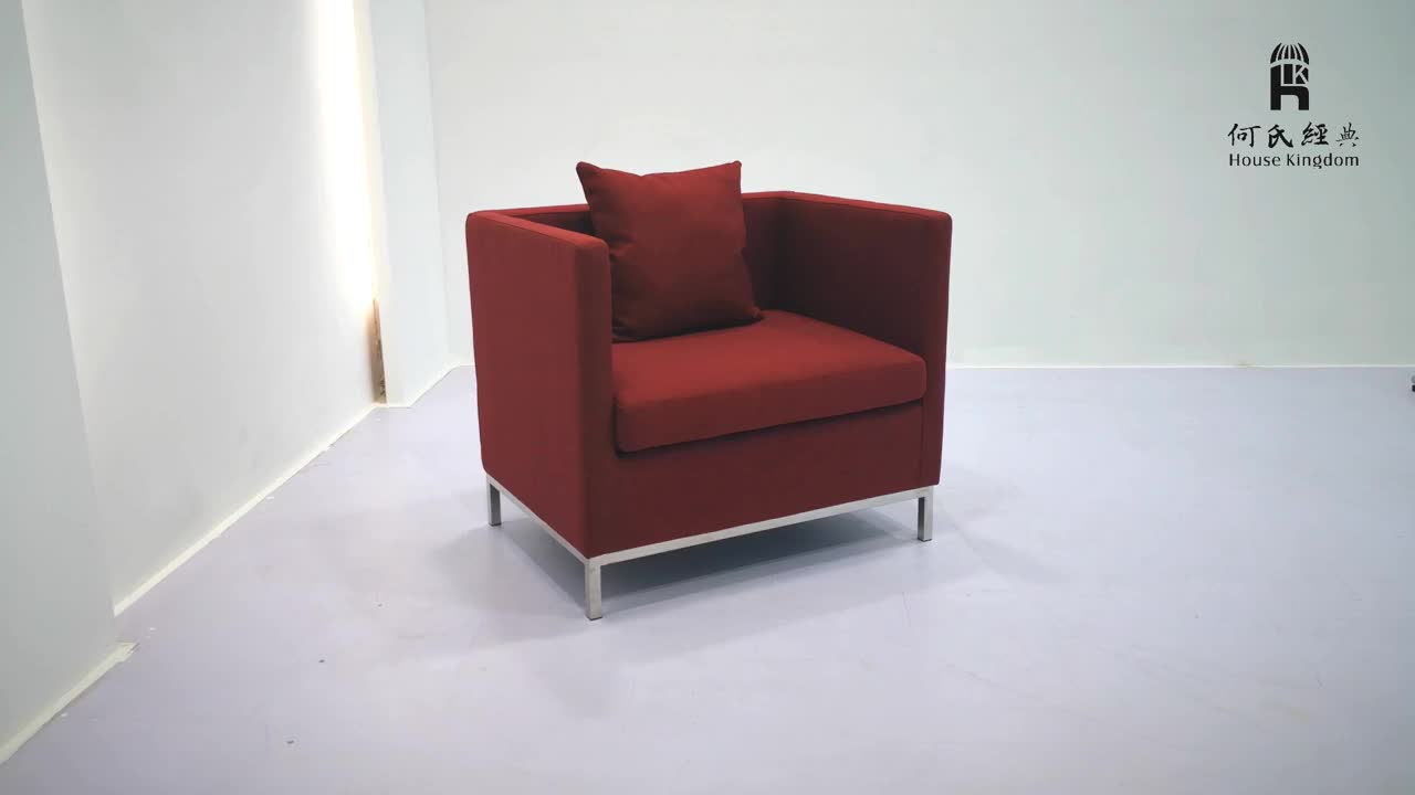 Best selling sofa Club Tub Armchair On Sale living Room Furniture CH-036#