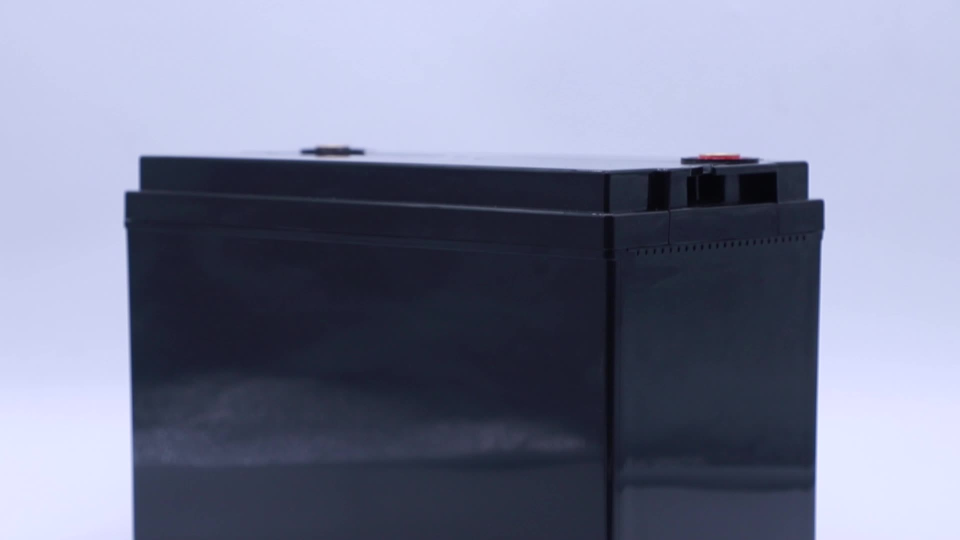 Lifepo4 Batterie Pack Li-Ion Lithium-Batterie 12v 100ah Blei Säure Ersatz Tiefe Zyklus Batterie