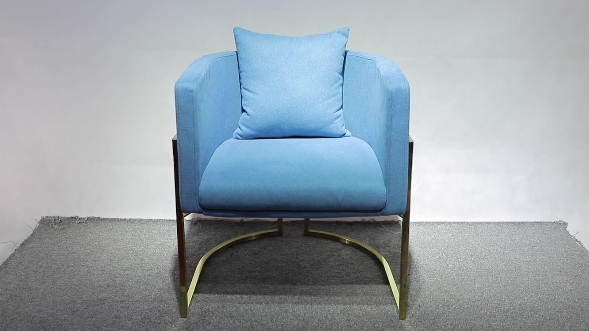 Los fabricantes populares venta al por mayor nórdicos comedor de diseño moderno salón de estilo loft de cuero sintético silla de asiento