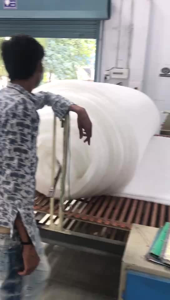 Bed casing machine  polyester wadding  fiber quilt filling machine