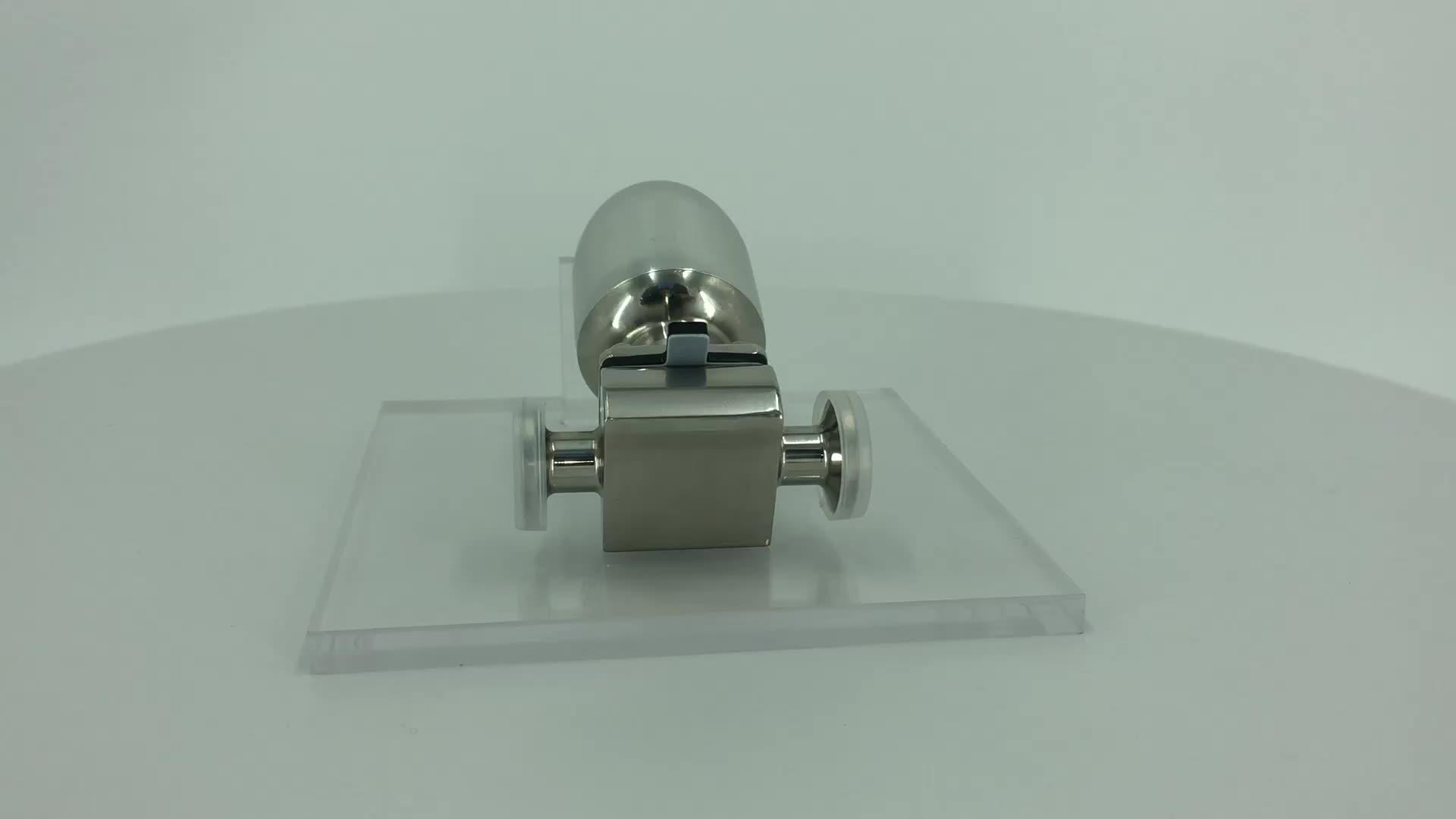 DONJOY Mini pneumatic diaphragm valve for phamacy hygienic process
