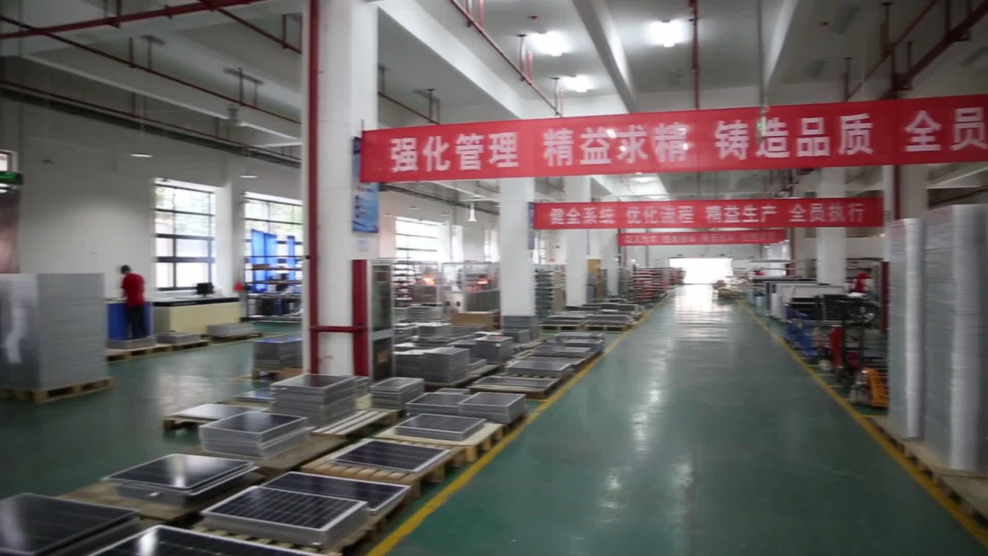 yifan wholesale price mono solarcell 150w solar panel solar+cells%2c+solar+panel