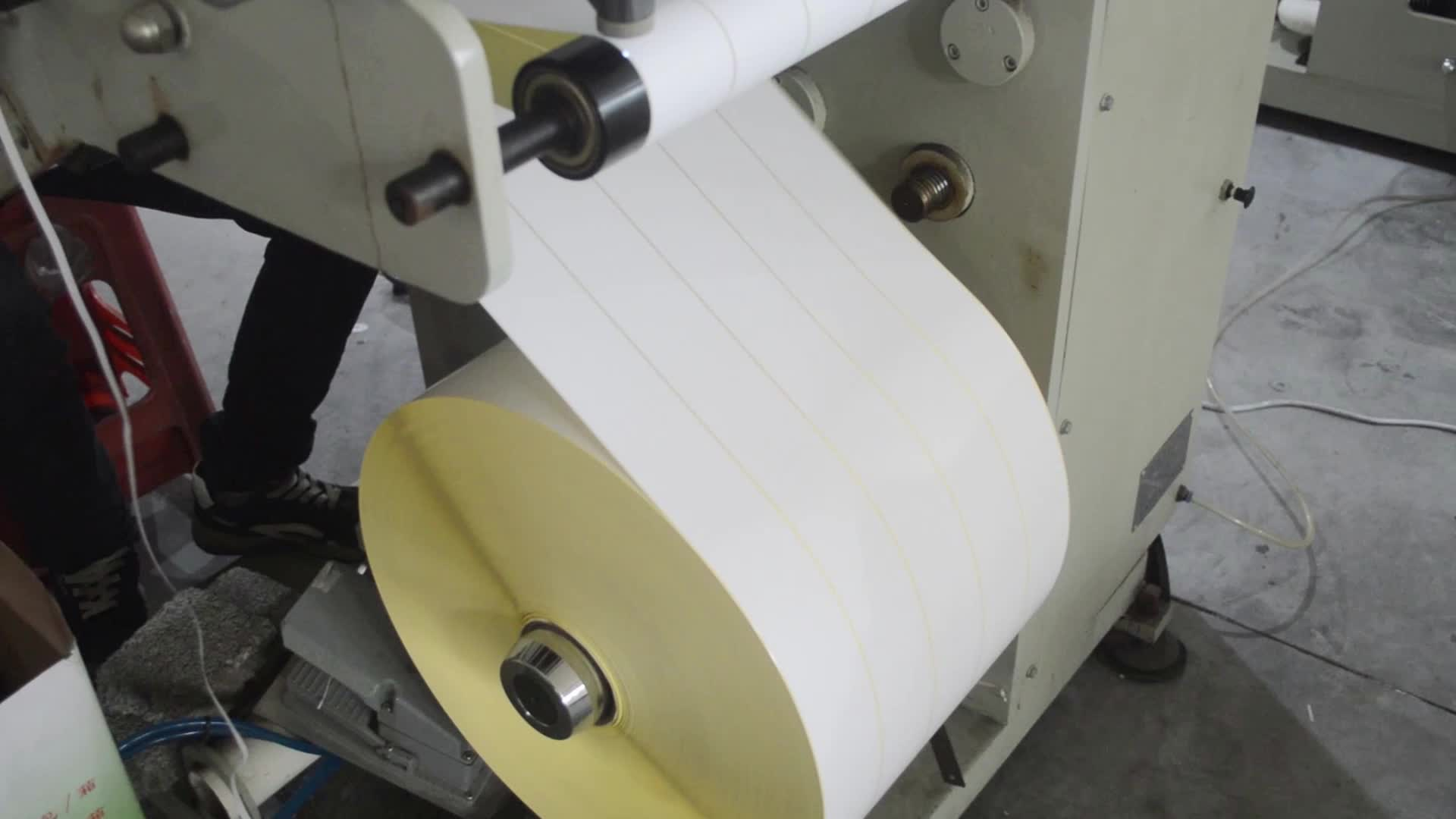Barcode Zebra Premium Quality  Direct Thermal Shipping Labels Price Label Roll