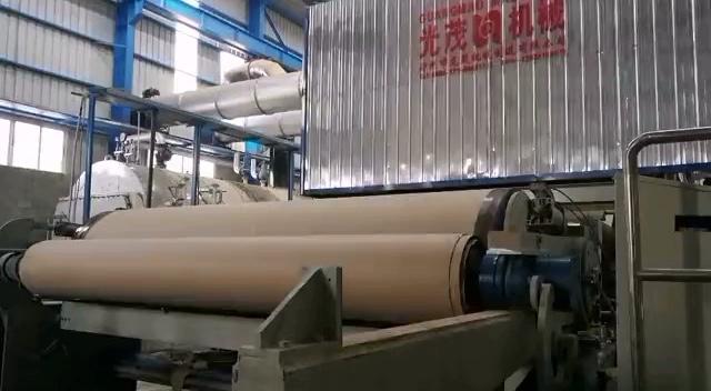 3600mm altpapier recycling maschine preise und braun karton kraft papier produkt, der maschinen produktion linie