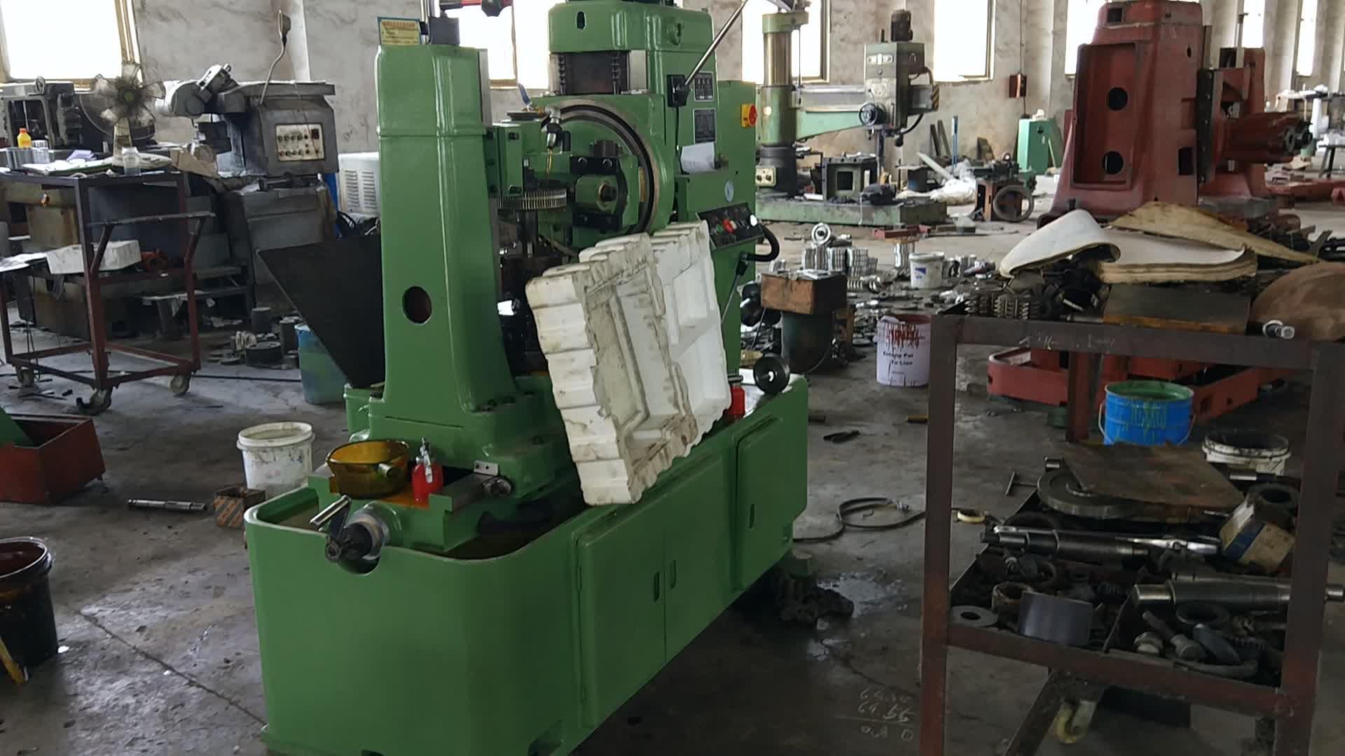 Pfauter vertandingen machine/Tandwielen Vertandingen Machine Prijs Y3150-3 Van Fabriek