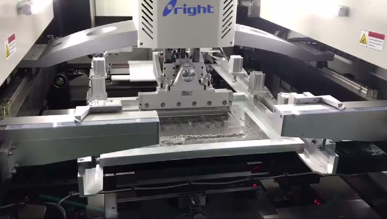 Shenzhen pcb pcba servizio di fabbricazione doppio strato di circuiti stampati pcb
