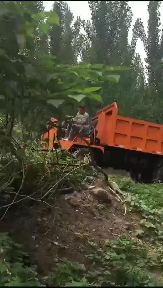 10 tonnen mini mine dumper lkw 4 rad für verkauf