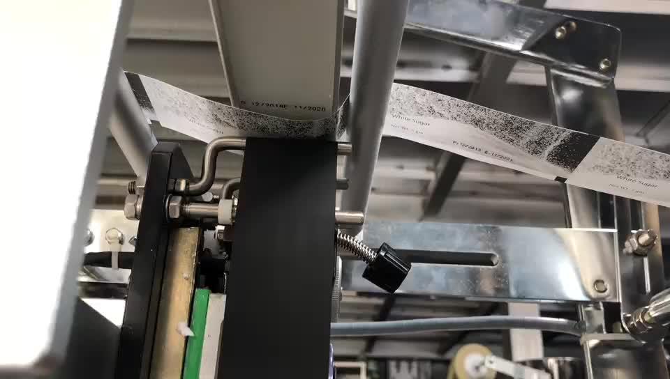 30 ミリメートル × 100 メートル黒リボンロールホットスタンププリンタコーダ包装機