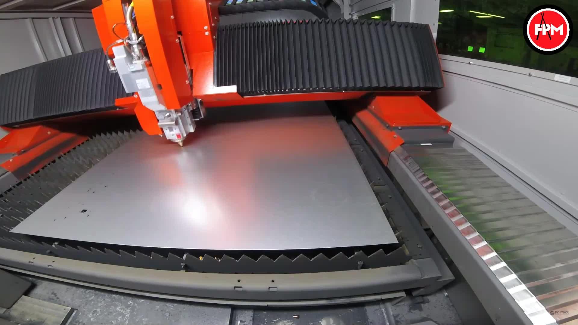 Изготовление листового металла из нержавеющей стали изготовление листового металла