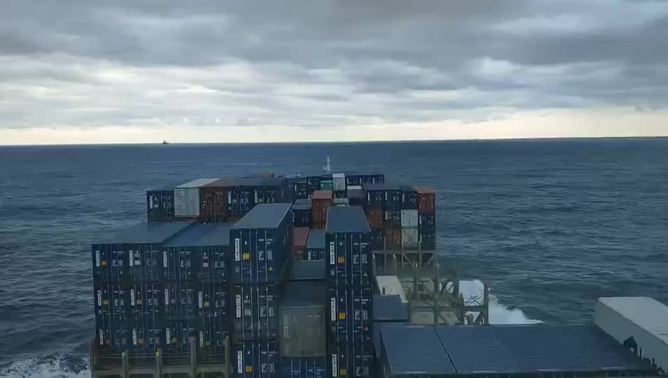 Best Price Sea Freight Container Shipping To Melbourne Australia