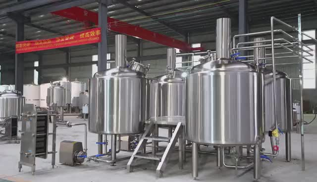 Apple Cider Making Machines Made in China