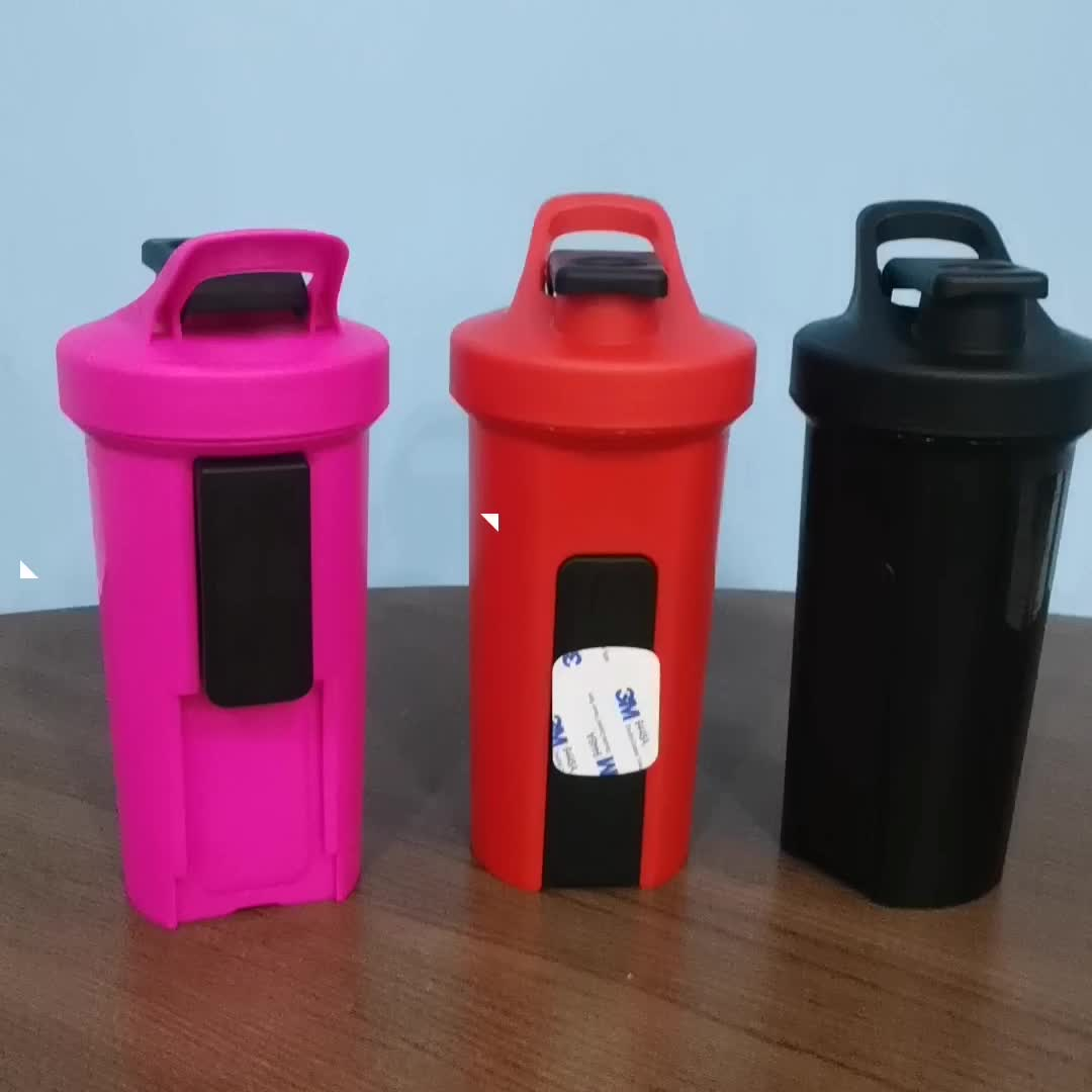 Hot sale protein bottle shakers protein bottle