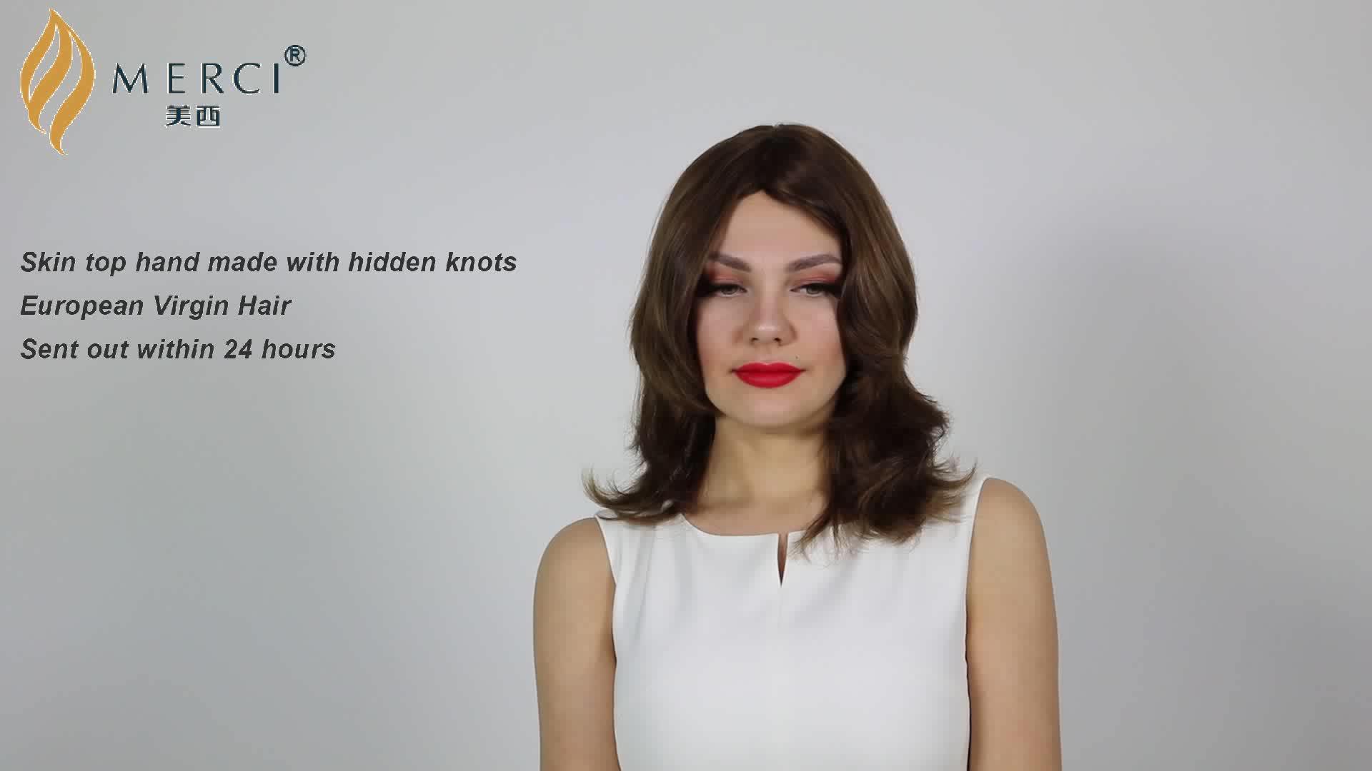 100% hand made gevlochten menselijk haar pruik band fall pruiken peruaanse haar kant pruik