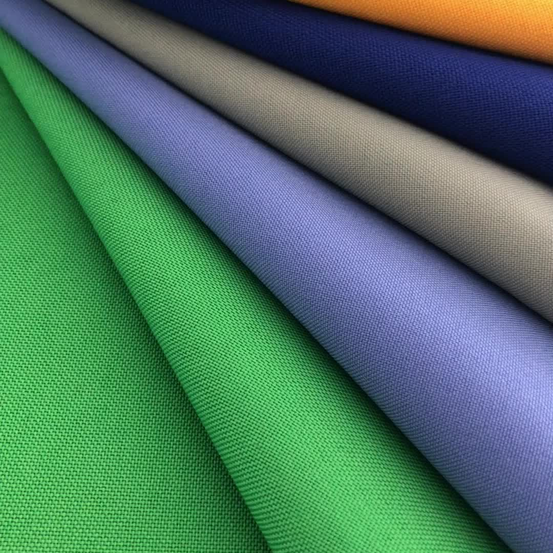 Competitive price 100% polyester militaryl workwear chief  school uniform fabric