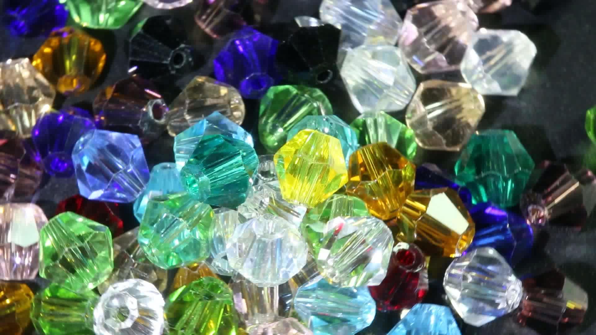AAA qualidade 3 4 6 milímetros Bicone De Cristal Do Grânulo de super brilhantes Esferas De Vidro para Pulseira brincos anéis fazer Jóias DIY