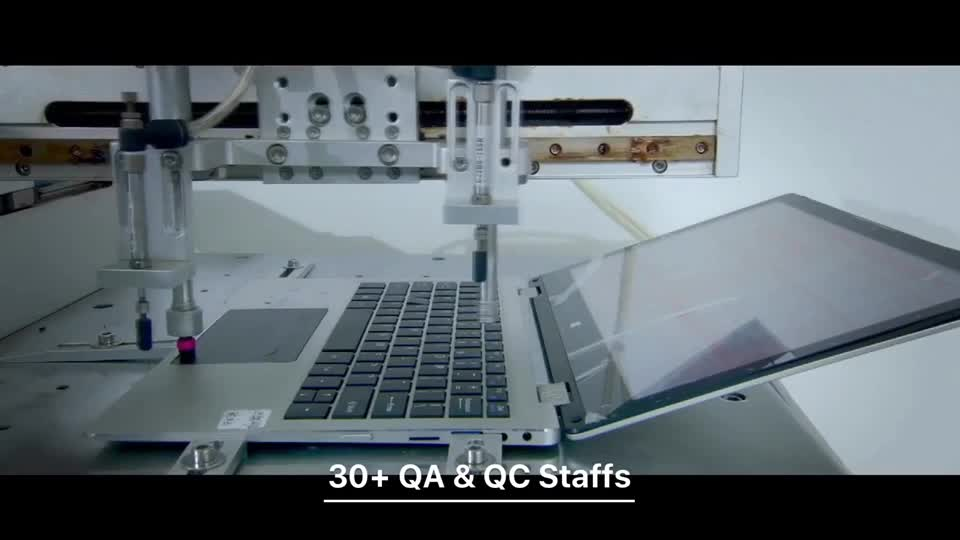 चीन में सबसे अच्छा oem कीमत 13.3 inch कोर i7 i3 लैपटॉप