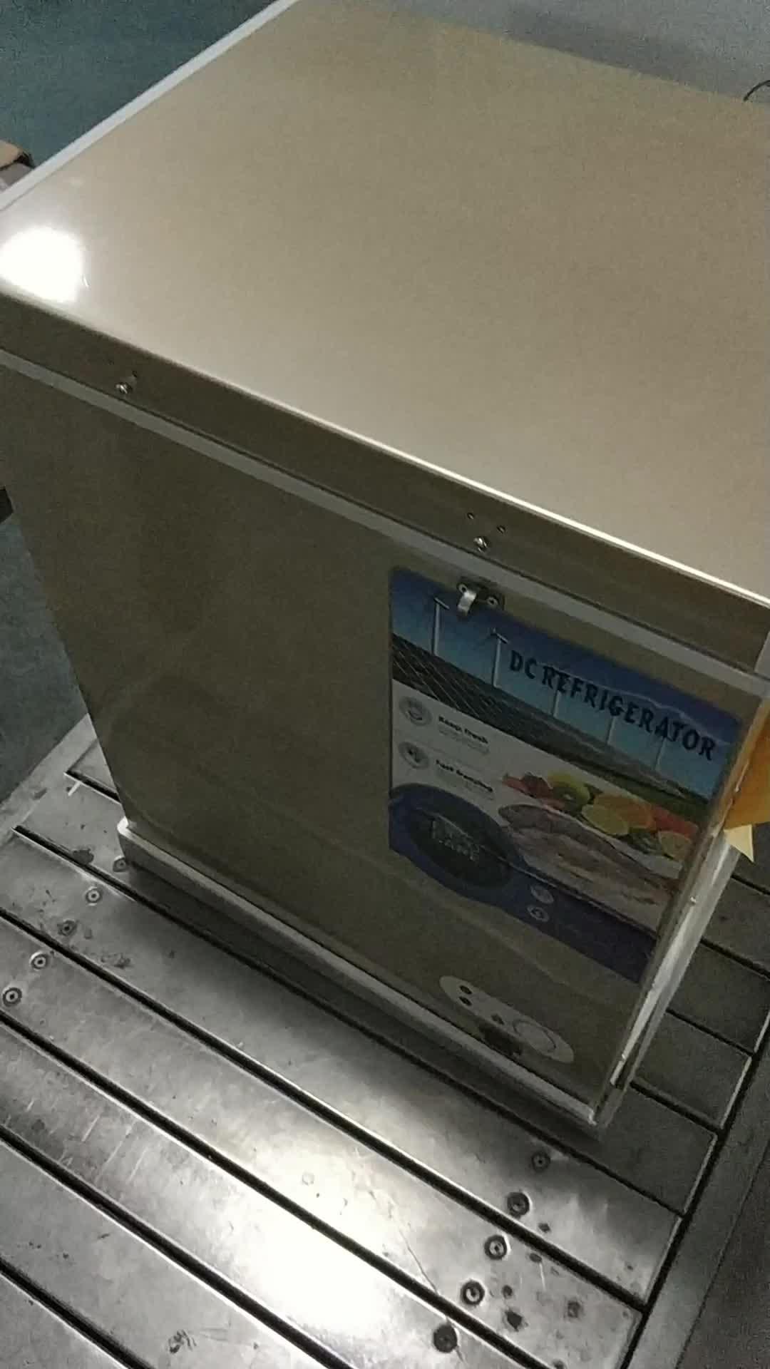 BERING BD/BC-112DC 12V CHEST FREEZER SOLAR Freezer