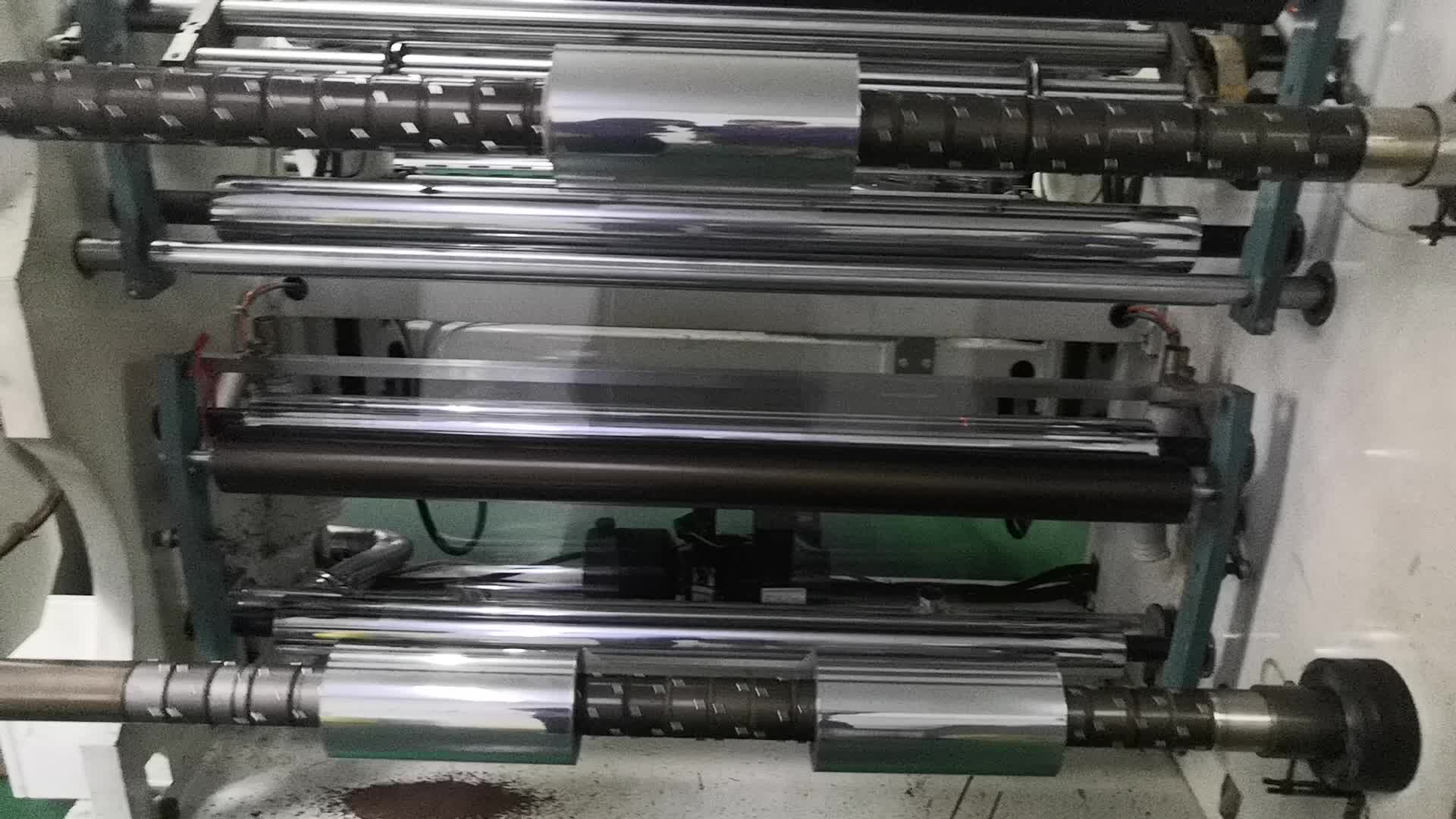 Ocan película de plástico biodegradável, transparente de alta qualidade