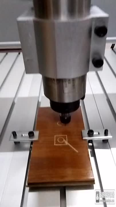 عالية الجودة 3D البسيطة DIY CNC راوتر 3040 3 محور الخشب/الإعلان تعمل آلة نحت نظام التحكم مع 2.0 USB