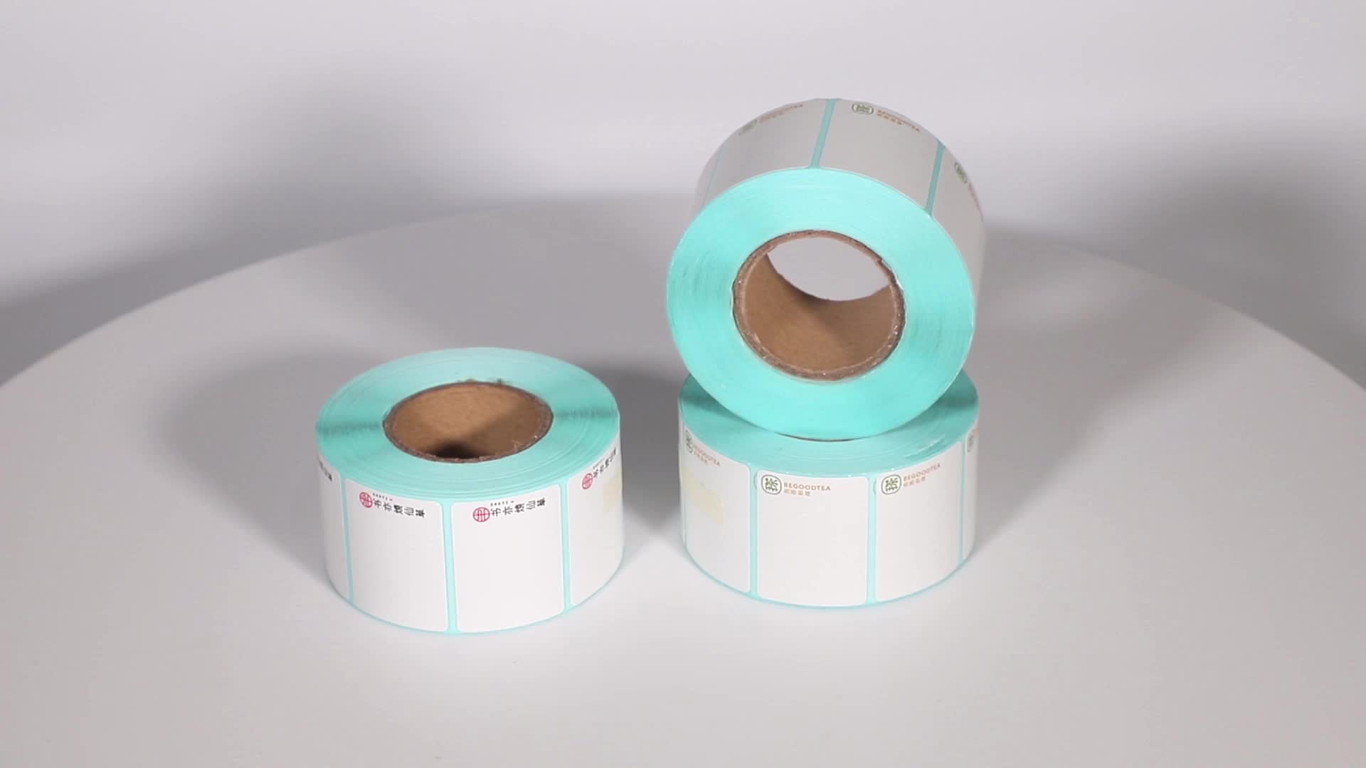 rubber foam tape self adhesive 40x30mm 700 pcs/rolls closed cell insulation tape