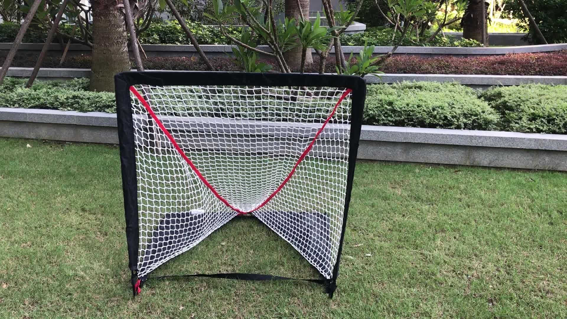 Portable Lacrosse Net Target,Lacrosse Net For Stick