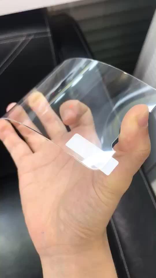 Online Verkaufen Hohe Qualität 2,5 D 0,33 MM Gehärtetes Glas Screen Protector Für iPhone 11 Pro Max