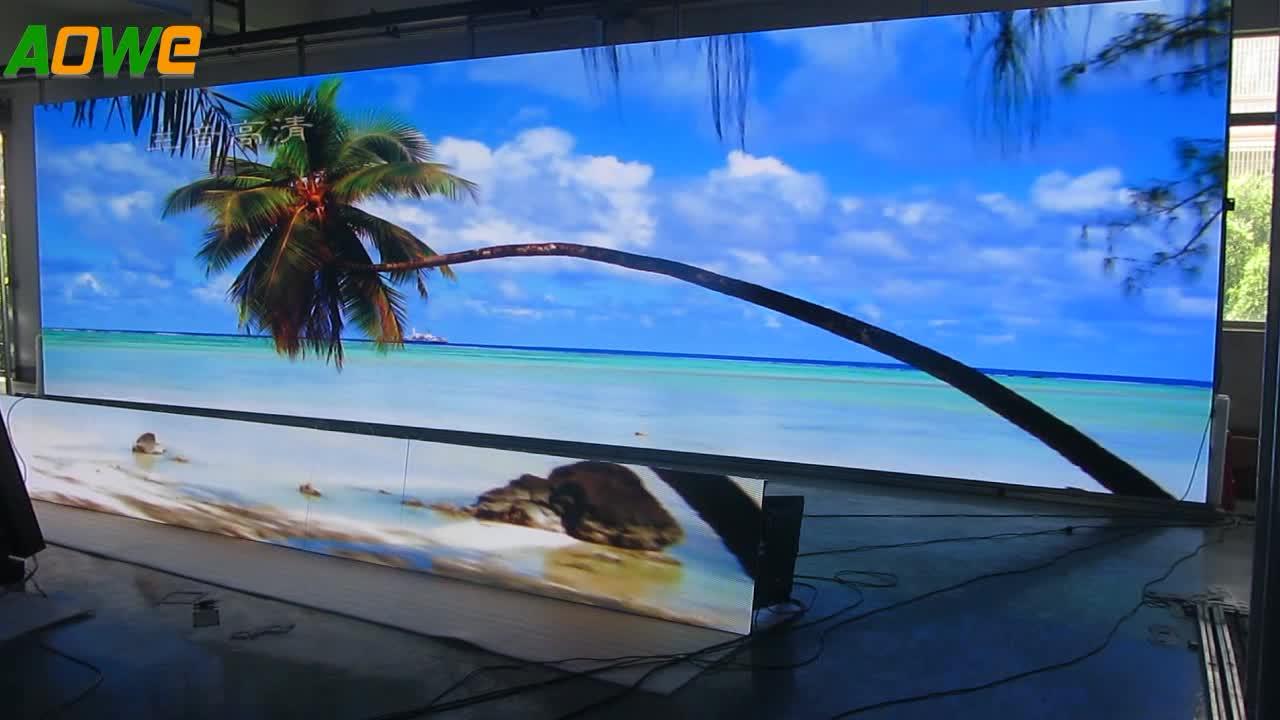 p3 p4 p5 p7.62 p6 smd led-anzeige indoor / p4 p5 p6 led-anzeigemodule / video outdoor smd führte plakatwand p6 p8 p10 werbung