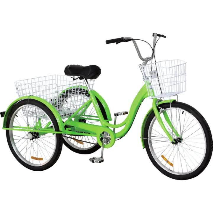 Toptan 2020 yetişkinler için üç tekerlekli bisikletler/ucuz yetişkin üç tekerlekli bisikletler/sıcak satış modern 3 tekerlekli yetişkin üç tekerlekli bisiklet bisiklet satış