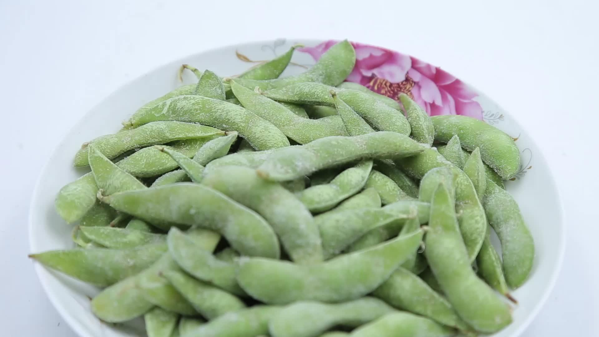 Käufer import geschälte gemüse gefrorene kürbis chunks