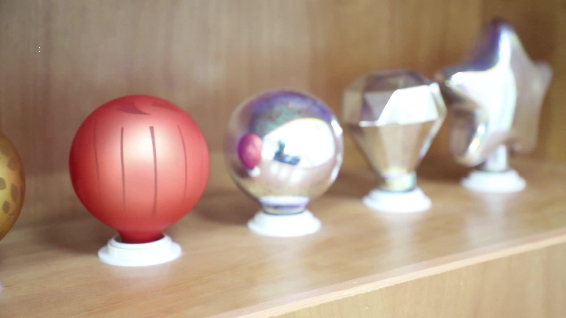 New style amber glass 40 watt ST64 ST58 led vintage edison lamps e27 Tungsten Light Bulbs