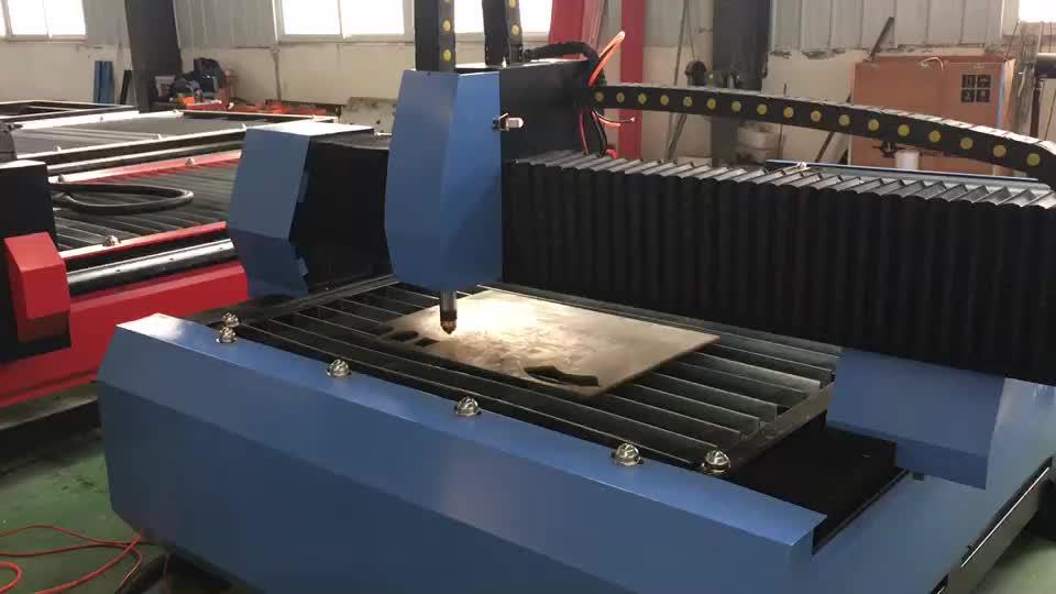 Cnc plazma kesme makinesi için metal/profesyonel çin plazma kesici/su soğutmalı plazma kesme meşale