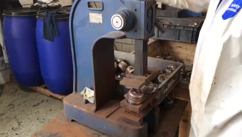 DDP Patent Precision Arbor Press Small Manual Hand Press Machine with Strong Press