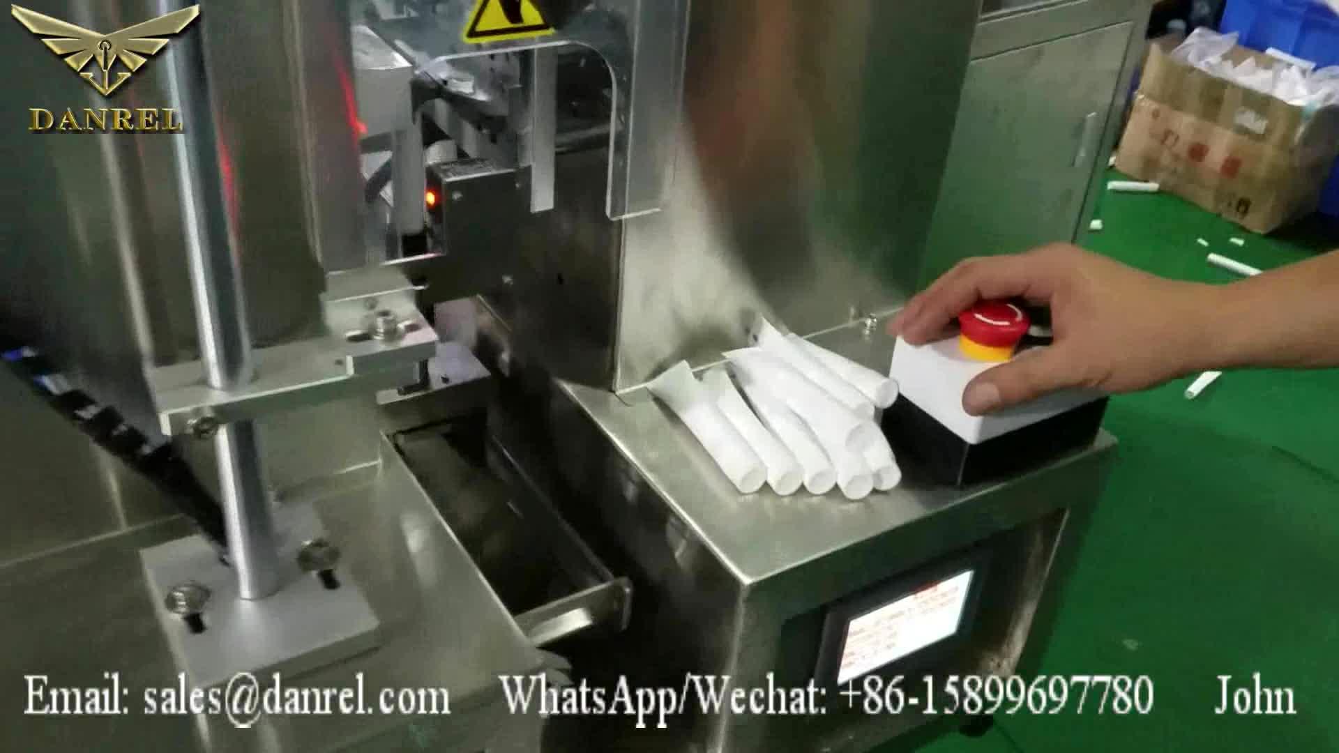 Kozmetik Yumuşak Tüp Mühürleyen Ultrasonik Manuel Plastik tüp kapatma makinesi
