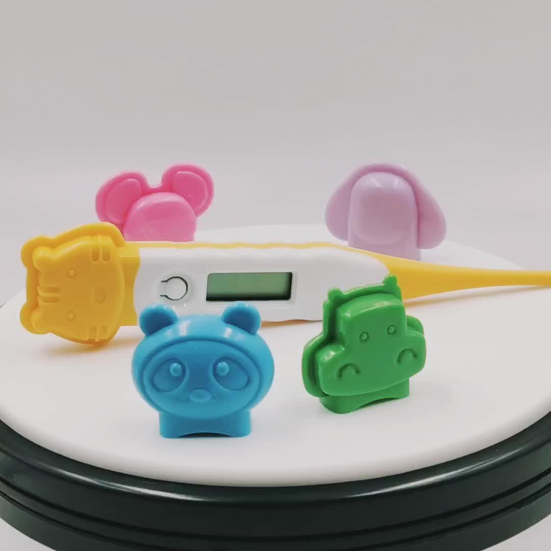 चीनी प्रसिद्ध आपूर्तिकर्ता डिजिटल बिजली चिकित्सा थर्मामीटर